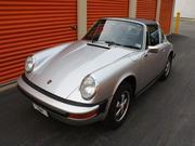 Porsche 1974 1974 - Porsche 911